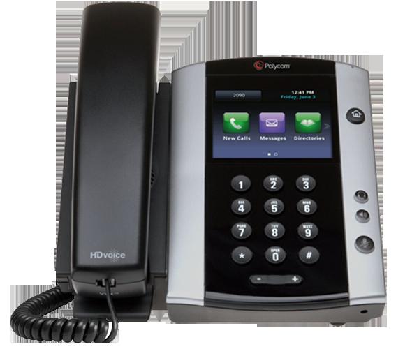 Jax Phone Systems